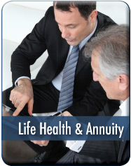 Life Health & Annuity